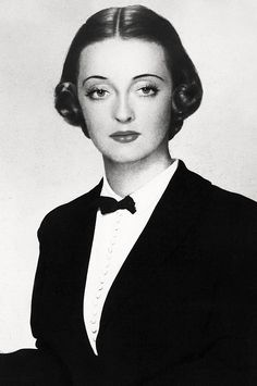 Stunning Bette Davis from All this and Heaven, Too