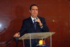 Armario de Noticias: Ministro de Turismo destaca aporte de Europa al se...