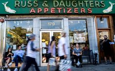Washington Post restaurant critic Tom Sietsema NYC Restaurants