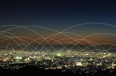 Scientists at the National Institute of Standards and Technology in Colorado have broken the record for quantum teleportation using fiber optic cables. Fast Internet, Speed Internet, Tv Services, Fiber Optic Cable, Phone Service, City Buildings, Salt Lake City, Stock Photos, World