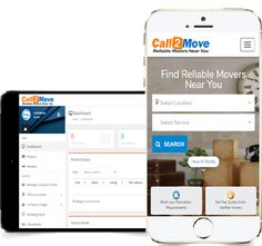 Tired of placing endless calls to moving and packing companies and requesting them for quotes to match and compare different companies. Forget all these hassles and log on to Call2Move where you can get quotes from up to 6 companies through one request.