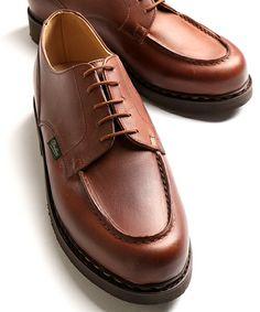 【ZOZOTOWN|送料無料】Paraboot(パラブーツ)のブーツ「CHAMBORD」(17168000142)を購入できます。
