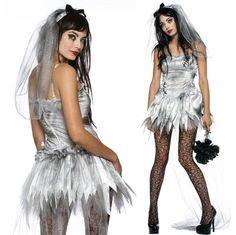 Como fazer uma fantasia sexy no Halloween - 6 passos