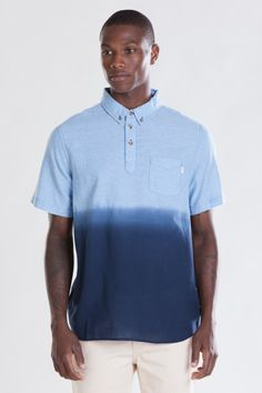 OBEY CLOTHING - OBEY PAYBACK S/S WOVEN
