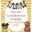 Parent Conference FREEBIE!