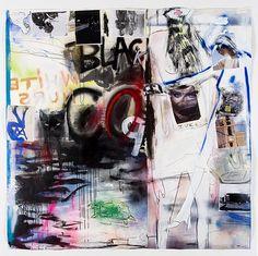 Nurse City by my brother, Douglas Kolk Saatchi Gallery -- London, England Saatchi Gallery, Artist Profile, Online Painting, Letter Art, Printmaking, Contemporary Art, Art Gallery, City, Drawings