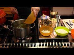 paddestoelen YouTube sharing koksgasten leveren recepten voor wijnwinkels op Smaakvanwijn, het online wijnmagazine voor de wijnliefhebber!