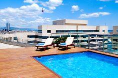 Photos and Videos of the Eurostars Grand Marina Hotel Barcelona