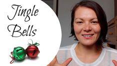 JINGLE BELLS | Villancico | Pronunciación | Inglés con Anna