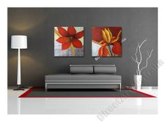 Perfectly matched with this room decoration, the pair look so gorgeous.  - Direct Art Australia,  Price: $349.00,  Shipping: Free Shipping,  Availability: Delivery 10 - 14 days,  Minimum Size: 50x50cm Pair (Both Paintings Included in Price + Gallery Wrap / Ready to hang),  Maximum Size: 90x90cm Pair (Both Paintings Included in Price + Gallery Wrap / Ready to hang),  http://www.directartaustralia.com.au/
