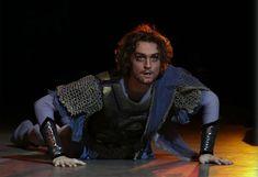 As Prince Kurbsky in Ivan the Terrible. Photo by Ekaterina Vladimirova. Bolshoi Ballet, Ballet Dancers, Prince, Ballerinas