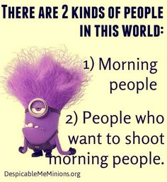 Top 30 Funny Good Morning Quotes #image quotes
