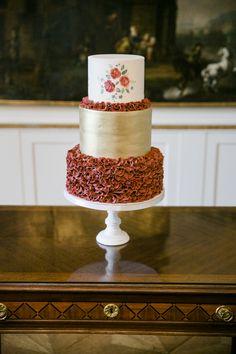 """Wedding cake """"Salzburg""""   #weddingsbyjoin #schlossfuschlweddingplanner #luxuryweddingplanner Great Gatsby Party, Salzburg, Luxury Wedding, Wedding Designs, Real Weddings, Wedding Planner, Wedding Cakes, Join, Winter"""