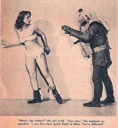 cyberneticzoo.com » Blog Archive » Robots and Pretty Girls (may not be suitable for children)