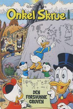 Four-Color Shadows: Bilag til Donald Duck & Co.-Don Rosa-2005/2013