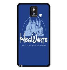 Hogwarts School Samsung Galaxy S3 S4 S5 Note 3 Case