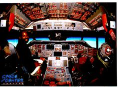 Space Shuttle Interior - Pics about space Space Shuttle Interior, K Dick, Nasa Space, Spacecraft, Travel, Viajes, Spaceship, Destinations, Craft Space