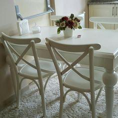 Mutfak masa ve sandalye takımı
