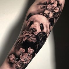 Cover Up Tattoos For Men Arm, Girls With Sleeve Tattoos, Leg Tattoo Men, Best Sleeve Tattoos, Cute Tattoos, Leg Tattoos, Body Art Tattoos, Tattoos For Guys, Amazing Tattoos