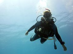 This is me, diving in the Philippines, Malapascua island. Im In Love, Diving, Philippines, Magic, Island, Scuba Diving, Islands