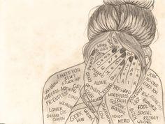 Ένα συγκλονιστικό κομμάτι για το bullying από την αναγνώστρια της Lifoland, Μαργαρίτα Αλευρίδη