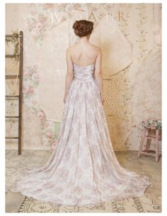 Ivy & Aster Spring 2016 Bridal Collection by Ivy & Aster