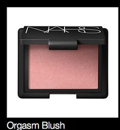 """I've tried a lot of different shades of blush in my day and this one has ended the journey.  It really is a cult classic and the color just works...at least for me.  The only other go to would be its sister color """"Super Orgasm"""".  As the name implies its Orgasm with a bit more something....glitter.  Its kind of the """"evening"""" out blush version : )  Yes the name is a bit much, but its definitely worth it."""
