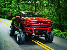 Lifted Chevy Trucks, Gmc Trucks, Cool Trucks, Pickup Trucks, Cool Truck Accessories, Chevrolet Silverado 1500, Chevy 1500, Wide Body Kits, Jeep Cars