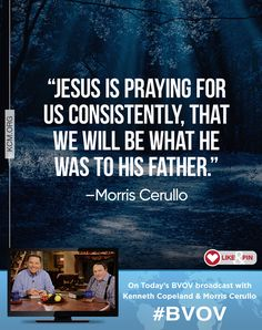 Watch Kenneth Copeland and Dr. Morris Cerullo on the BVOV broadcast as they share how God can use the most unlikely people to do His will. It's time to walk out God's calling on your life.   - See more at: http://www.kcm.org/watch/tv-broadcast/youre-empowered-the-supernatural#sthash.bCXv3e23.dpuf