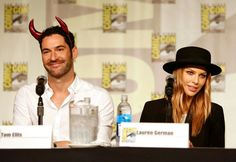Lucifer series