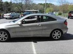 For sale: 2003 MERCEDES-BENZ C230 KOMPRESSOR for $ 11,995.00 http://bit.ly/Ibr9do