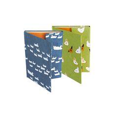Ducks and Hens Notebooks - http://modernfarmer.com/thingwelove/ducks-hens-notebooks/?utm_source=PN&utm_medium=Pinterest&utm_campaign=SNAP%2Bfrom%2BModern+Farmer