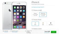 Se agota el iPhone 6 Plus, tiempos de envíos siguen aumentando - http://www.esmandau.com/163234/se-agota-el-iphone-6-plus-tiempos-de-envios-siguen-aumentando/
