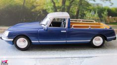 Citroen DS pickup truck... SealingsAndExpungements.com... 888-9-EXPUNGE (888-939-7864)... Free evaluations..low money down...Easy payments.. 'Seal past mistakes. Open new opportunities.'