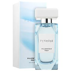 Shop Pillowtalk Poet by PINROSE at Sephora. Slip into this fresh laundry  mix of powder and musk. Tiffany LW · Fragrance Favourites 492620fff5