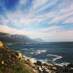 Things I do since living in Cape Town - an expat's view - Mademoiselle Nomad