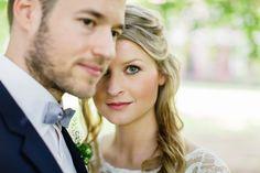Als Hochzeitsfotografen in Syke – Dominik & Judith