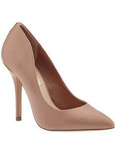 perfect nude heel