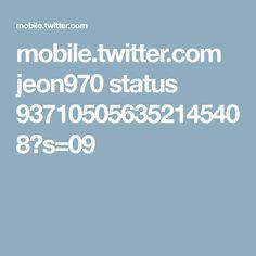 mobile.twitter.com jeon970 status 937105056352145408?s=09