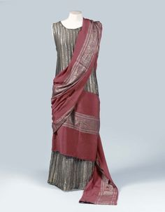Dress Paul Poiret, 1920s
