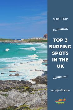 Never expected to fall in love with the waves in England especially in Gower Peninsula, North Devon Coast, and Cornwall.   To learn more, check out our Surfing England & South Wales guide and make the UK your next surfing destination after the pandemic is over.  #surftrip #wavetribe #sharethestoke #surf #stoke #surfing #surfingengland #surfinguk #uksurfing #uksurf #surfwales #gower #northdevon #northdevonsurf #cornwall #cornwallsurf #england #uk #surfguide Surf Travel, Surf Trip, Surfing Uk, Surfing Destinations, Gower Peninsula, Devon Coast, Learn To Swim, North Devon, The Far Side