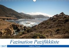 Faszination Pazifikküste - CALVENDO