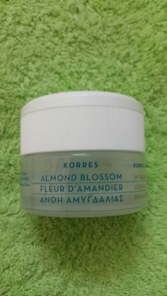 Korres Almond Blossom Almond Blossom, Personal Care, Cosmetics, Flowers, Self Care, Beauty Products, Personal Hygiene, Drugstore Makeup