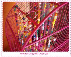 gaiola da Margaretss