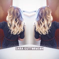 Bayalage to ombre | Salon Foushee | CO
