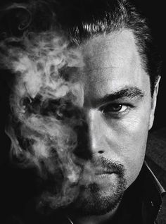 Leonardo Di Caprio by Mario Sorrenti