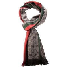 Men's Gucci Scarves and Handkerchiefs ❤ liked on Polyvore featuring men's fashion, men's accessories, handkerchiefs, mens bandana and mens handkerchief