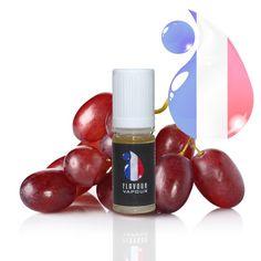 Paris Range Grape E-Liquid