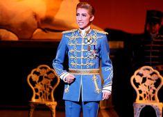ギャラリー | 宙組公演 『エリザベート-愛と死の輪舞(ロンド)-』 | 宝塚歌劇公式ホームページ
