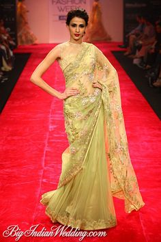 Green lehenga #indianbridalattire #greenwedding